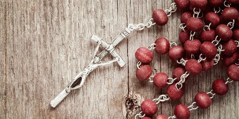 Altar and Rosary Society